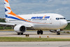 Smartwings / B738 / OK-TVG / LFRS (_Wouter Cooremans) Tags: nte nantes spotting spotter avgeek aviation airplanespotting smartwings b738 oktvg lfrs