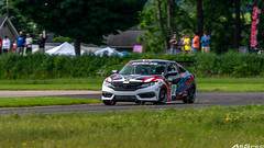 DSC00802 (ASpecPhotography) Tags: gridlife track racecar midwest gingerman honda nissan