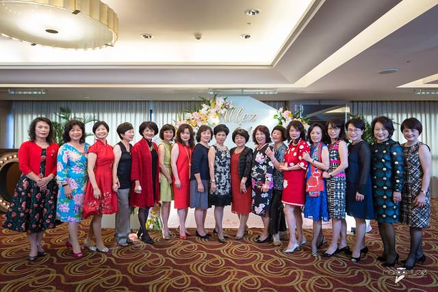 Allen&Alice-台南大億麗緻宴客-婚禮記錄-54