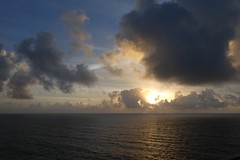 Great Stirrup Cay (98) (Vernon Brad Bell) Tags: bro trip sunrise food dinner bahamas ncl nclsky greatstirrupcay clouds ocean