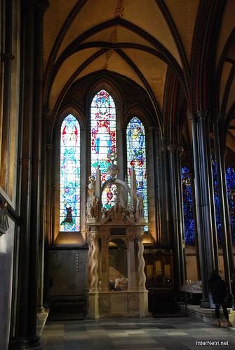 Солсберійський собор, Англія InterNetri United Kingdom 436