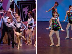 365 Project - May 18 (lupe1515) Tags: 365 project dance recital costumes studio5678 team