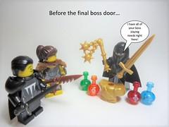 "Picture 0388 (Nick ""Nightstalker"") Tags: afol brickwarriors lego saberscorpion brickforge brickarms"
