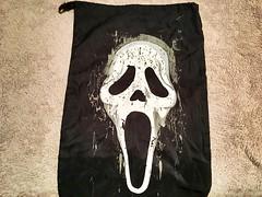 Random Photos! - Found this at a Yard Sale - Don't be Jealous! (Polterguy30) Tags: ghostface scream wescraven horrormovie horror random