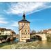 Bamberg - Altes Rathaus 02