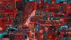 mani-546 (Pierre-Plante) Tags: art digital abstract manipulation painting