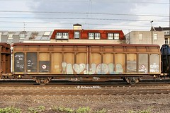I LOVE YOU (rebecca2909) Tags: barto iloveyoucrew crew love iloveyou cargo fr8 freight germangraffiti trains train graff graffiti