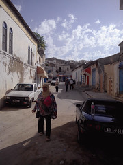 Near the Synagoge (marco_albcs) Tags: tunisia tunisie le kef lekef elkef northafrica afriquedunord