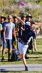 Simon Lizotte Hole 6 (AJVaughn.com) Tags: players memorial championship 2018 ajvaughncom ajvaughn alan james vaughn alanjv artisticcreator j scottsdale arizona fountain hills pdga disc golf azdgc simonelizotte lizotte simonlizotte