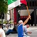 Die-In Protest Against Israeli Defense Forces Killing Unarmed Gazan Civilians Chicago Illinois 5-31-18  1762