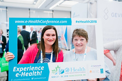 e-Health 2018 - Sunday, May 27, 2018