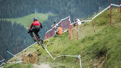 ue (phunkt.com™) Tags: uci world cup saalfelden leogang 2018 race dh down hill downhill phunkt phunktcom keith valentine