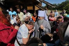 93. Всех Святых Церкви Русской 10.06.2018