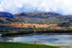 Piana degli Albanesi -Pa (Gina.Di) Tags: pianadeglialbanesi sicilia palermo italia italy