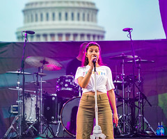 2018.06.10 Alessia Cara at the Capital Pride Concert with a Sony A7III, Washington, DC USA 03613