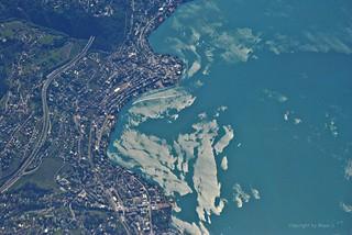 Clarens & Montreux, Genfersee/Lake of Geneva/Lago de Ginebra, Schweiz/Switzerland/Suiza  . DSC_3960