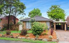 9 Sanders Crescent, Kings Langley NSW