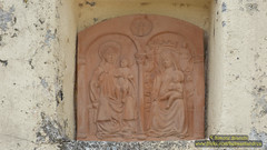 P1540829 (bebsantandrea) Tags: pugliola borgo frazione lerici golfodeipoeti liguria vicoli piazza chiesa panorama storia centrostorico