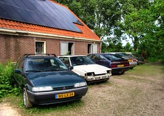 A Private Collection of Projects and Spares (Skylark92) Tags: nederland netherlands holland private prive collection collectie citroën xantia 20i 16v x nslx34 1996 xm v6 exclusive automatic rjdd02 1997