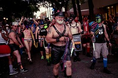 New Orleans Pride Parade 2018