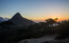 A sunset in the paradise (Ederson Ladeira) Tags: paradise sunset sun sunrise mountain sky trip travel expedition