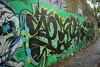 Peo (NJphotograffer) Tags: graffiti graff new jersey nj bumtrail riverwalk peo feb dna mhs crew