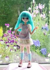 Milly ^_^ (Nezumi66) Tags: ninasdolls obitsu
