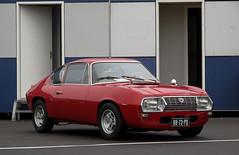 1970 Lancia Fulvia Sport Zagato 1.3 S (rvandermaar) Tags: 1970 lancia fulvia sport zagato 13 s lanciafulvia sidecode2 8873pd