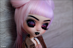In an other world (Liberty's dream) Tags: pullip groove jun planning fc full custo make up ovie
