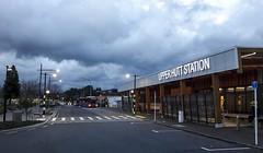Upper Hutt (andrewsurgenor) Tags: transit transport publictransport bus wellington nz streetscenes buses omnibus yellow busse citytransport city urban newzealand