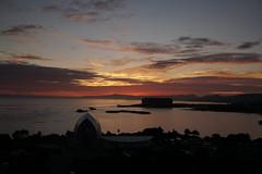 DSC03476 (piderello) Tags: dawn 万座湾 恩納 沖縄 18thjun2018
