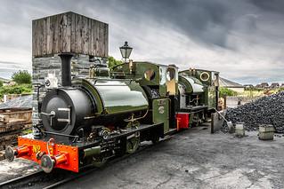 Nos 3 & 4, Talyllyn Railway