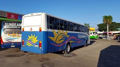 Sunbeam Bus - Fiji (Karunesh.Naidu) Tags: sunbeambus fiji ud nissandiesel bus island fijibuses travel