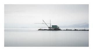 Fishing Hut III