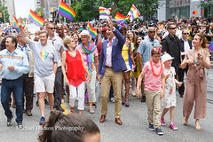 Toronto Pride Parade 2017 (M Hudson) Tags: chief john lgbtq2 sophie tory wynne bellegarde bloor celebration crowds festival first justin mayor minister national nations parade perry premier pride prime street toronto trudeau on canada can