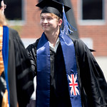 "<b>Commencement 2018</b><br/> Luther College Commencement Ceremony. Class of 2018. May 27, 2018. Photo by Annika Vande Krol '19<a href=""//farm2.static.flickr.com/1748/27589872757_3b1f9006f1_o.jpg"" title=""High res"">∝</a>"