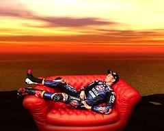 Relaxing on the water (driver Photographer) Tags: 摩托车,皮革,川崎,雅马哈,杜卡迪,本田,艾普瑞利亚,铃木, オートバイ、革、川崎、ヤマハ、ドゥカティ、ホンダ、アプリリア、スズキ、 aprilia cagiva honda kawasaki husqvarna ktm simson suzuki yamaha ducati daytona buell motoguzzi triumph bmw driver motorcycle leathers dainese motorrad