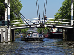 _5141174_RE (Ken Whittle) Tags: amsterdam canal boat barge