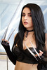 X-23 cosplayer at ExCeL London's MCM Comic Con, May 2018 (Gordon.A) Tags: london docklands londondocklands excel excellondon excellondonexhibitioncentre moviecomicmedia mcm con convention comicbookconvention comiccon mcmcomiccon mcmlondon comicconlondon comicconlondonexcel mcmcomicconlondonexcel 2018 may2018 mcm2018 creative costume culture lifestyle style x23 x23cosplay xforce xforcecosplay xmen xmencosplay wolverinecosplay cosplay cosplayer cosplayphotography festival event eventphotography amateur pose posed portrait portraitphotography streetportrait colourportrait colourstreetportrait naturallight naturallightportrait canon eos 750d canoneos750d sigma sigma50100mmf18dc