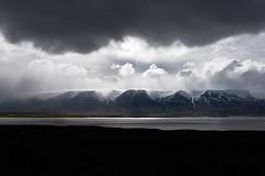 Akureyri clouds