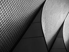 Turn The Page #1 (Michael Muraz) Tags: 2018 bw blackwhite europe france iledefrance leshalles paris placemargueritedenavarre world architecture building city monochome subway subwaystation îledefrance fr
