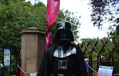 Darth Vader (lcfcian1) Tags: leicester darth vader darthvader starwars riverside star wars festival leicesterriversidefestival riversidefestival 2018 riversidefestival2018 leicesterfestival water soar
