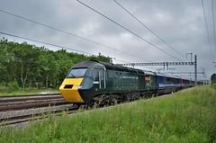 43093 (stavioni) Tags: fgw gwr first great western railway class43 hst high speed train inter city intercity 125 diesel rail power car