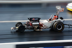 Altered_9614 (Fast an' Bulbous) Tags: dragster car vehicle automobile racecar fast speed power acceleration motorsport santapod outdoor nikon