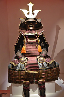Armure de Matsudaira Tadakatsu 松平忠雄