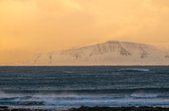 Mount Esja, Iceland (thorrisig) Tags: 14012018 esjan himinn fjall sjór vetur sigurgeirsson sigurgeirssonþorfinnur dorres iceland ísland island thorrisig thorfinnursigurgeirsson thorri þorrisig thorfinnur þorfinnur þorri þorfinnursigurgeirsson veður weather sea mountain light landscape landslag winter cold