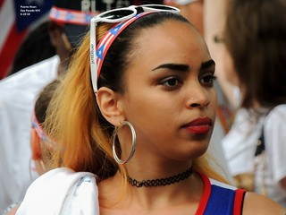 Puerto Rican Day Parade NYC  6-10-18