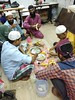 Iftar Time Sharafat Bhais Workshop Bandra (firoze shakir photographerno1) Tags: iftartime breakingfast roza muslims streetphotography bandra
