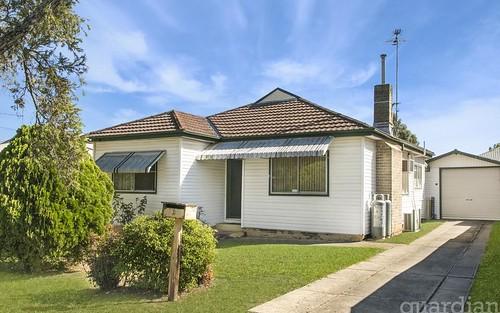 3 Advance St, Schofields NSW 2762