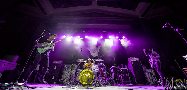 The Wonder Years 05/23/2018 by Dave Weiland